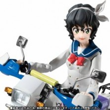 Bakuon!! - AMANO ONSA (UNIFORM) & SEROW225W -..