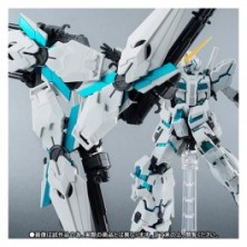 (Side MS) Unicorn Gundam (Shield Funnel Armam..