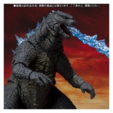 Godzilla (2014) Spit Fire Ver. (Limited Edition) [..