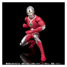 Ultraman - Jonias (Limited Edition) [Ultra-Act]..