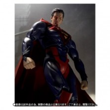 Superman (INJUSTICE Ver.) (Limited Edition) [SH Fi..