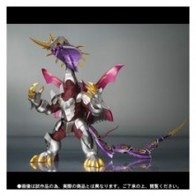 Kamen Rider Ryuki - Genocider (Limited Edition) [S..