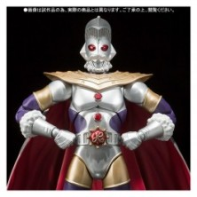 Ultraman King (Limited Edition) [Ultra-Act]..