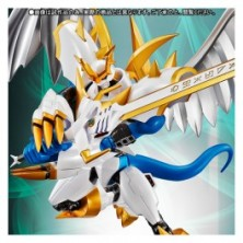 Digimon Adventure - Imperialdramon (Paladin Mode) ..
