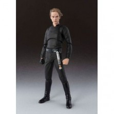 Star Wars - Luke Skywalker (Episode VI) [SH Figuar..