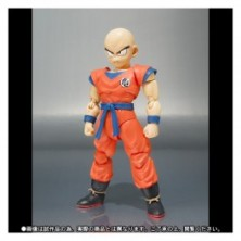 Dragon Ball Kai - Krilin [SH Figuarts]..