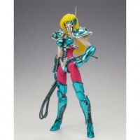 Saint Seiya Myth Cloth - Chameleon June [Bandai Pr..