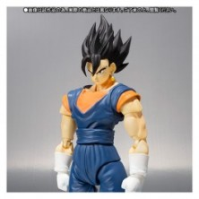 Dragon Ball Z - Vegetto (Limited Edition) [SH Figu..