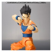 Dragon Ball Z - Ultimate Son Gohan - Limited Editi..