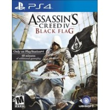 Assassin's Creed IV Black Flag..