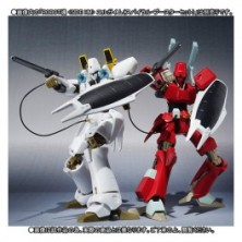 (Side HM) D-sserd - Limited Edition [Robot Da..