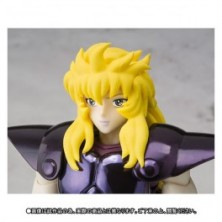 Saint Seiya Myth Cloth - Lizard Misty (Surplice)..