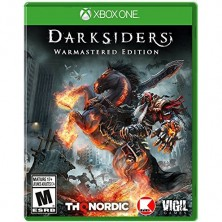 Darksiders Warmastered Edition for XBOX ONE..