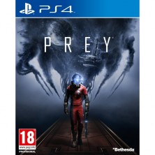 Prey for PS4..