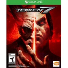 Tekken 7 for XBOX ONE..