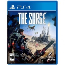 The Surge for PS4..