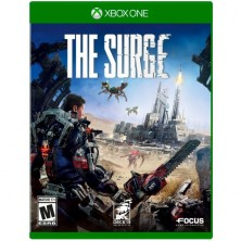 The Surge for XBOX ONE..
