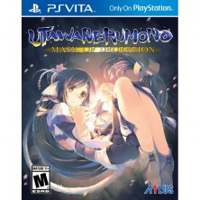 Utawarerumono Mask of Deception for PSVITA..