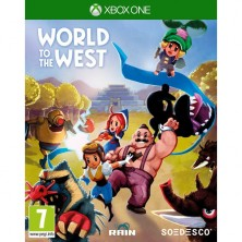 World to the West for XBOX ONE..
