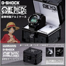 One Piece Limited Edition DW-6900FS One Piece X G-..