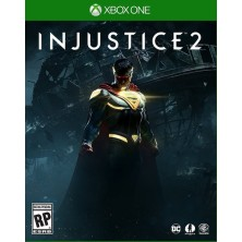 Injustice 2 Deluxe (XBOX ONE)..