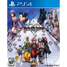 Kingdom Hearts HD 2.8 Final Chapter Prologue..