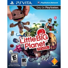 Little Big Planet (PSVITA)..