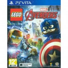 LEGO Marvel's Avengers (PSVITA)..