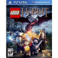LEGO The Hobbit (PSVITA)..