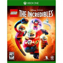 LEGO THE INCREDIBLES (XBOX ONE)..