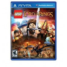 LEGO The Lord Of The Rings (PSVITA)..