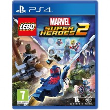 LEGO MARVEL SUPER HEROES 2 (PS4)..