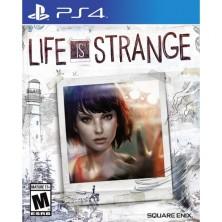 LIFE IS STRANGE (PS4)..