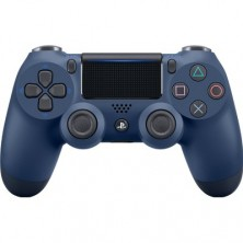 DUALSHOCK 4 Wireless Controller MIDNIGHT BLUE (PS4..