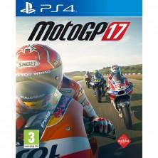 MOTOGP 17 (PS4)..