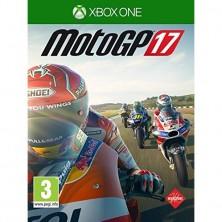 MOTOGP 17 (XBOX ONE)..