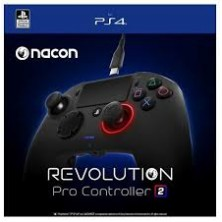 Nacon Revolution Pro Controller 2 for PS4..