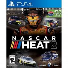NASCAR HEAT 2 (PS4)..