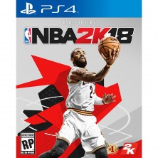 NBA 2K18 (Switch)..