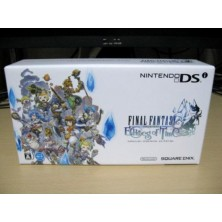 Nintendo DS Final Fantasy Crystal Chronicles ..