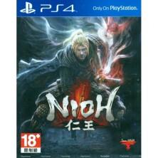 Nioh (PS4)..