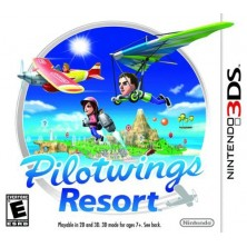 Pilotwings Resort (3DS)..