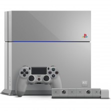 PLAYSTATION 4  [20TH ANNIVERSARY EDITION]..