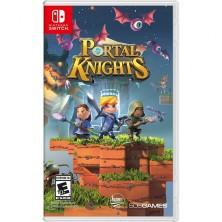 PORTAL KNIGHTS (PS4)..