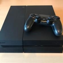 PS4 500GB 1106A..