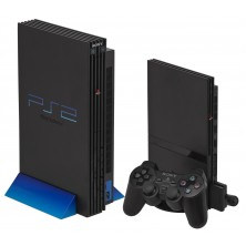 PS2 Slim..