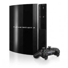 PS3 Pre Owned..