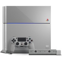 PS4 20th Anniversary Limited Edition..