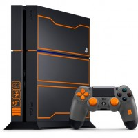 PS4 Call of Duty Black Ops 3 Limited Edition 1TB..