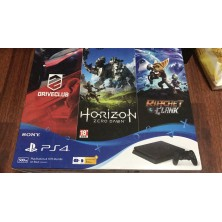 PS4 3-in-One Hits Bundle..